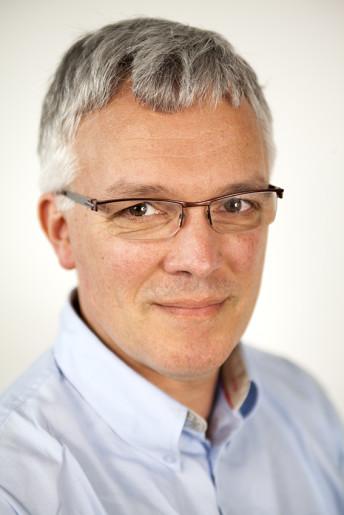 Thierry Debuc
